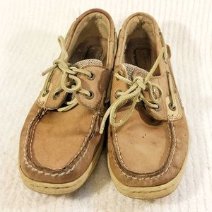 🔥HOT BUY🔥 SPERRY Top-sider Leather shoes size 6